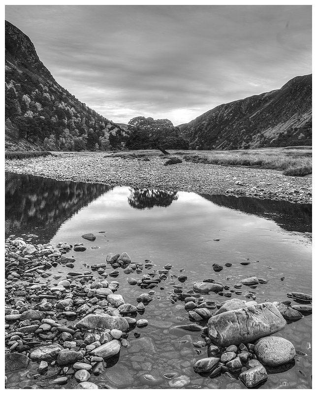 River Feshie, Glen Feshie
