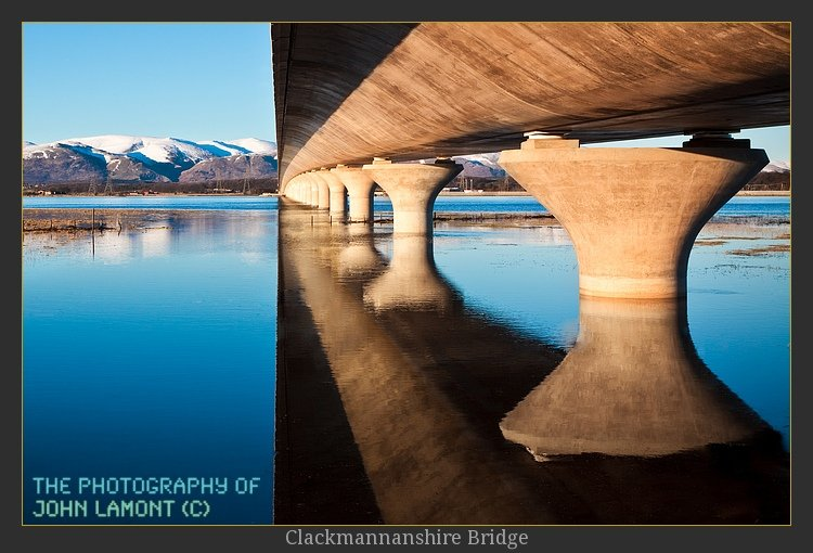Clackmannanshire Bridge