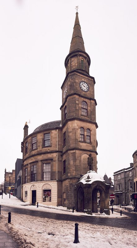 The Atheneum, Stirling