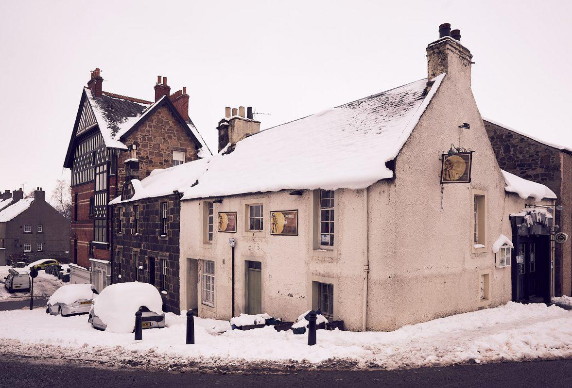 Bank Street, Stirling