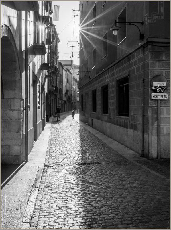 Girona backstreet