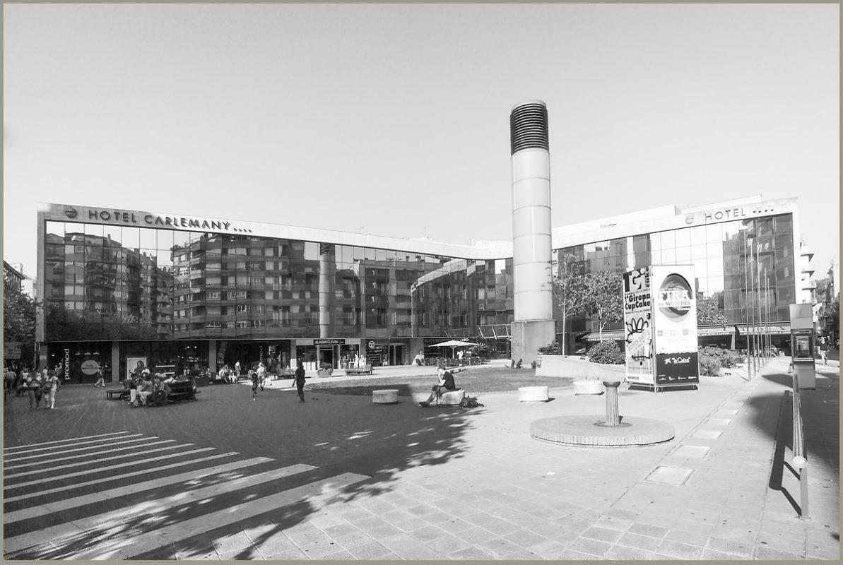 Girona hotel