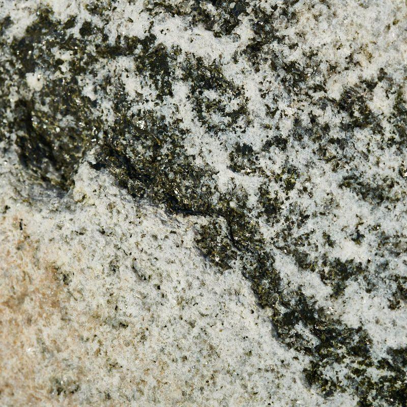 Boulder detail