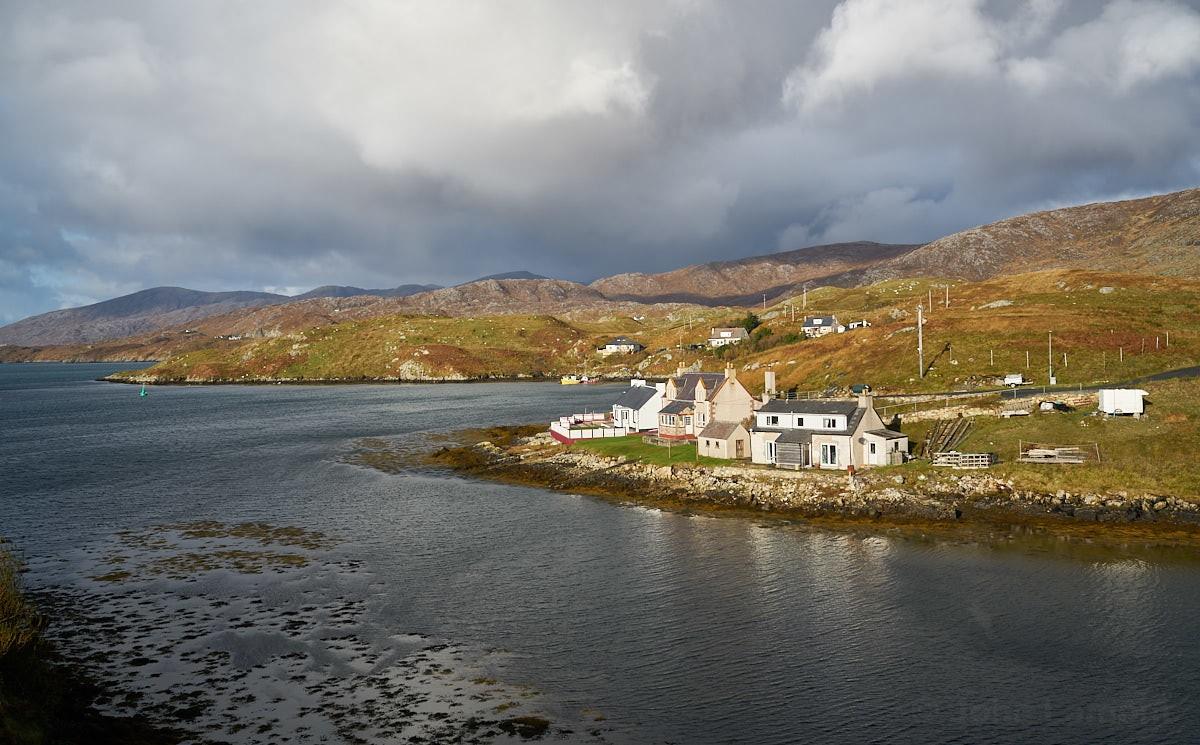 Hamlet, Isle of Scalpay