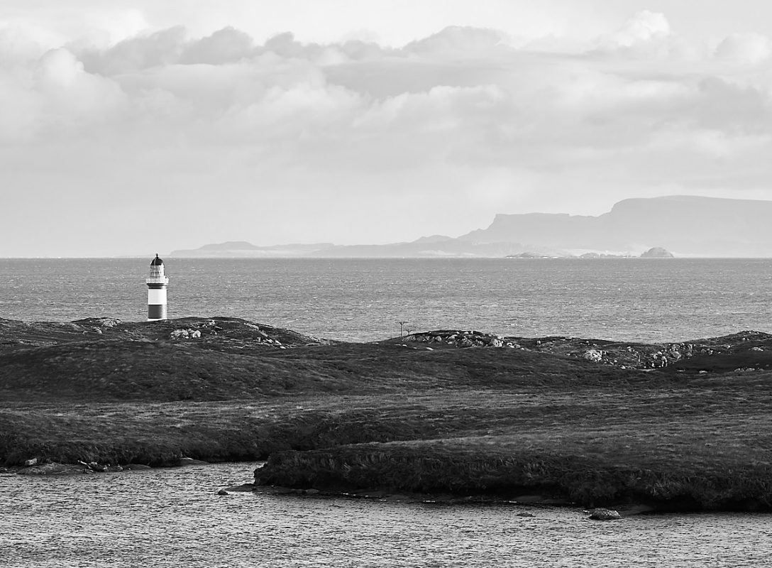 Protecting The Minch to Skye