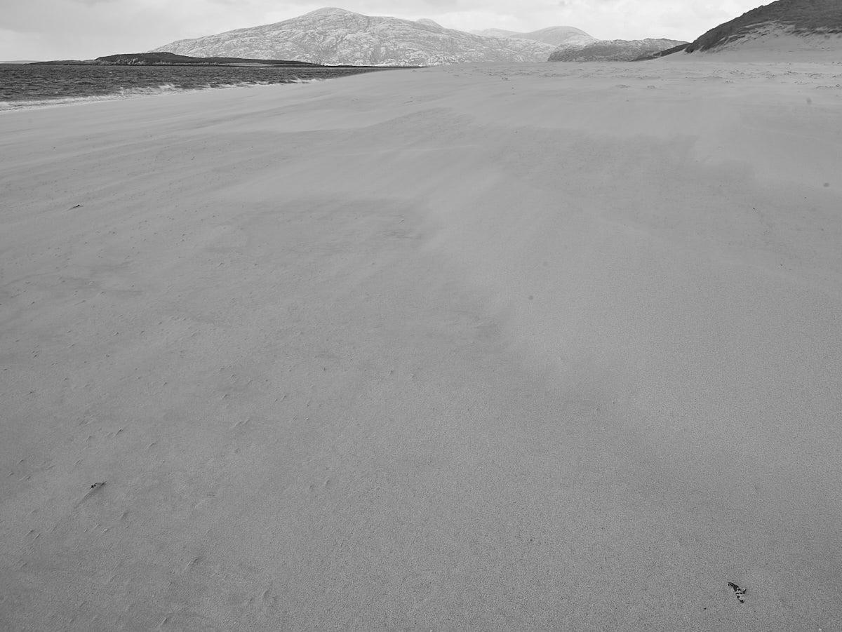 Mheilen beach