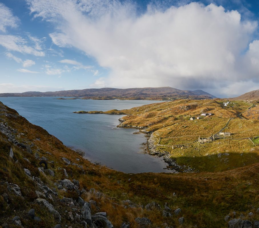 Urgha, North Harris