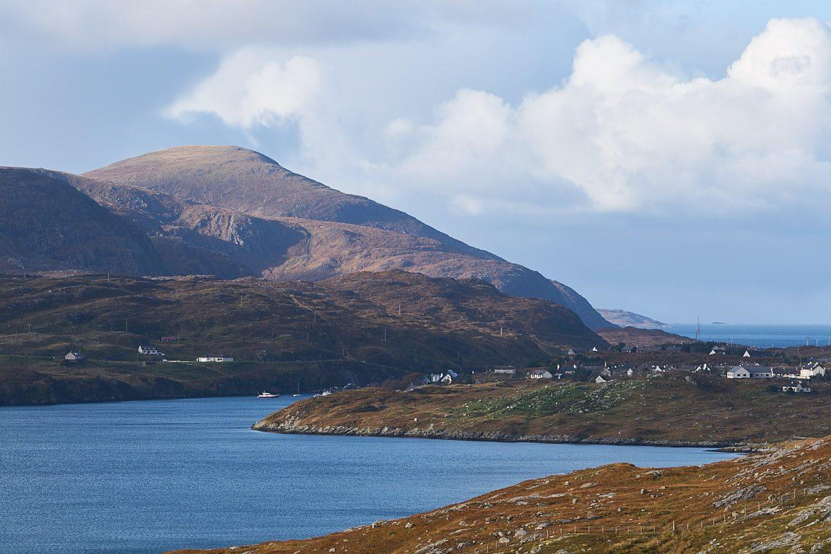 Harris Scotland