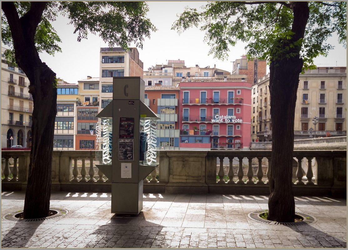Girona passion