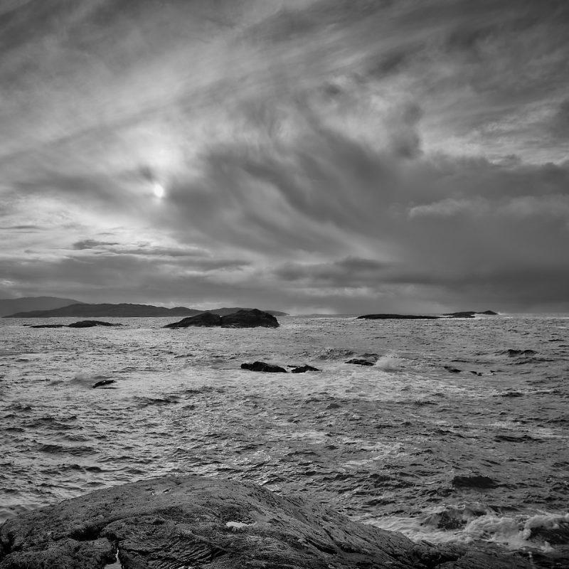 Greineim Island from Mealasta