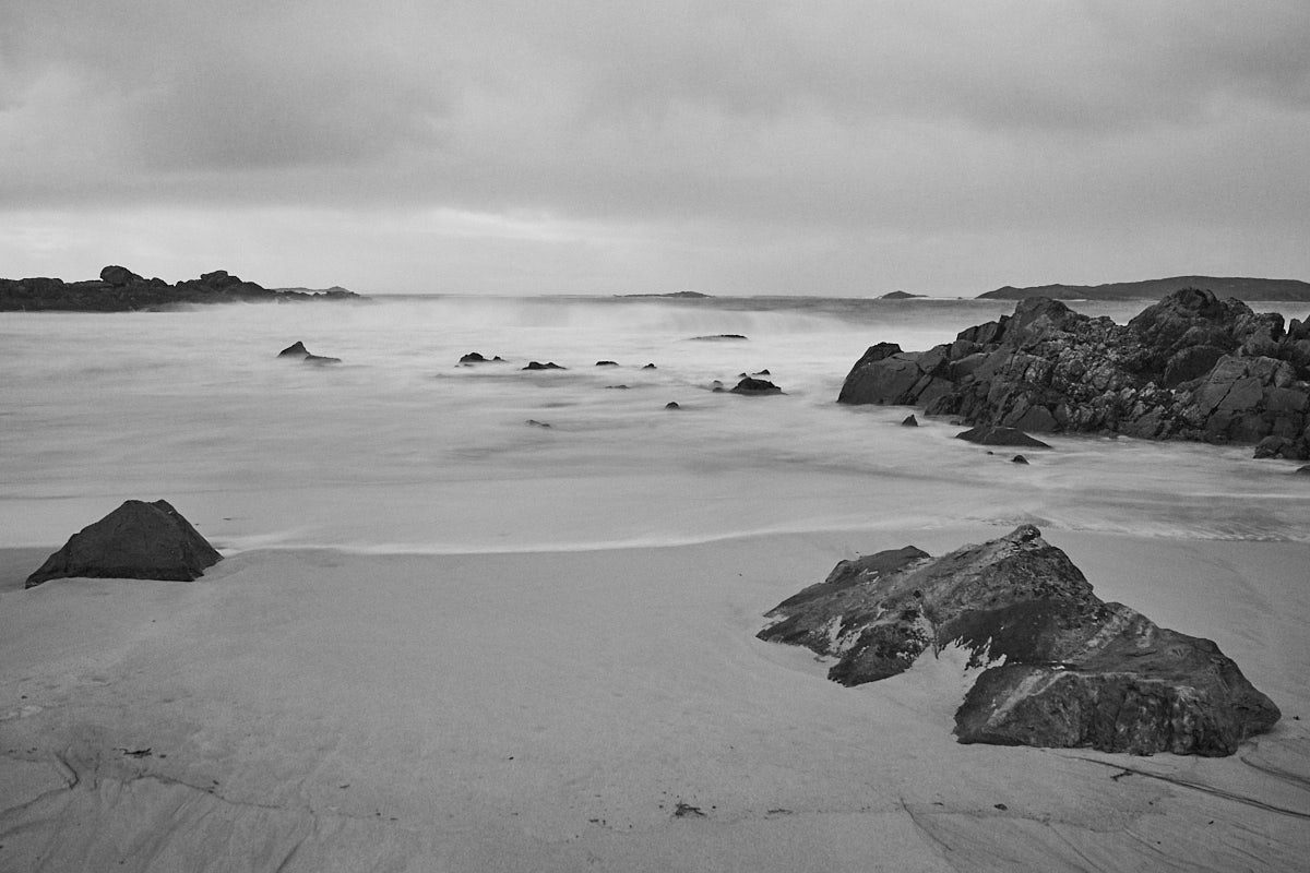 Mealasta beach